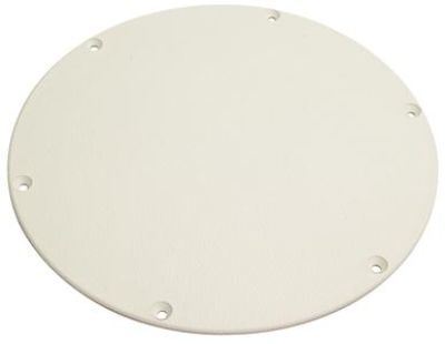 Find Seachoice 39591 COVER PLATE-7 5/8 -ARTIC WHITE motorcycle in Stuart, Florida, US, for US $18.51