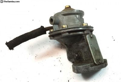 Original Early Type 3 Fuel Pump 61-65