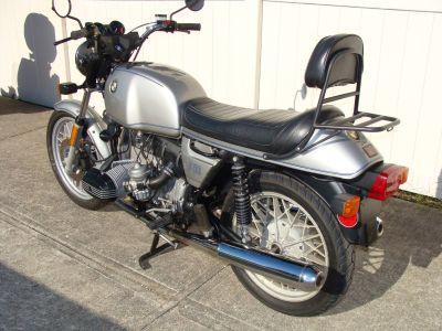 1982 BMW R100T Street / Supermoto Motorcycles Lithopolis, OH