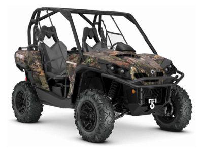 2019 Can-Am Commander XT 1000R Side x Side Utility Vehicles Danville, WV