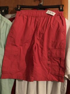 The Children s Place cargo shorts