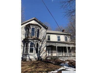 5 Bed 2 Bath Foreclosure Property in Cairo, NY 12413 - Jerome Ave