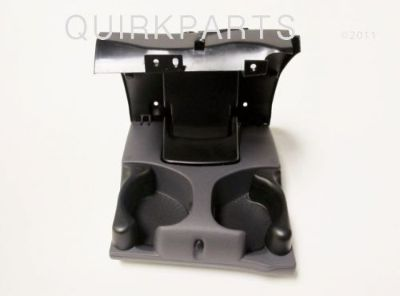 Sell 1998-2002 Dodge Ram 2500 3500 INSTRUMENT PANEL DASH GRAY CUP HOLDER MOPAR OEM motorcycle in Braintree, Massachusetts, United States, for US $152.98