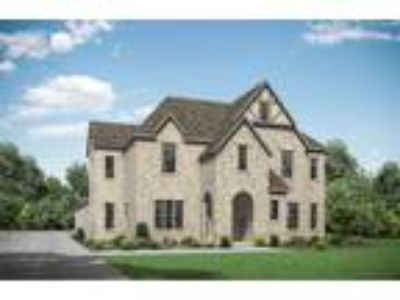 The Brayden by Drees Custom Homes: Plan to be Built