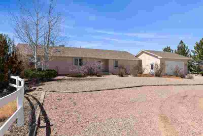 208 Top Notch Trail Penrose Five BR, This is a sprawling rancher