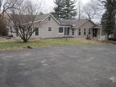 3 Bed 2 Bath Foreclosure Property in Bainbridge, OH 45612 - Moxley Rd