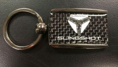 Sell Polaris Slingshot Key FOB 2866254 motorcycle in Scottsdale, Arizona, United States, for US $9.99