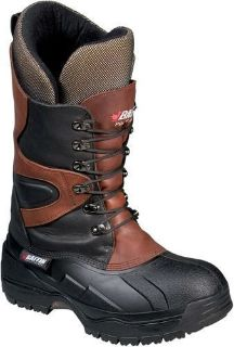 Buy Baffin Apex Mens Winter Boots Black/Bark/Brown motorcycle in Holland, Michigan, United States, for US $181.45