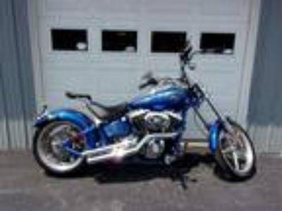 Used 2010 HARLEY DAVIDSON Rocker C For Sale