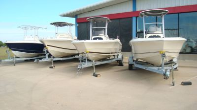 2016 Key Largo 2100WI Center Console Boats Lewisville, TX
