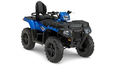 2018 Polaris Sportsman Touring 850 SP Utility ATVs Dimondale, MI