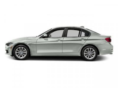 2016 BMW 3-Series 320i xDrive (Alpine White)