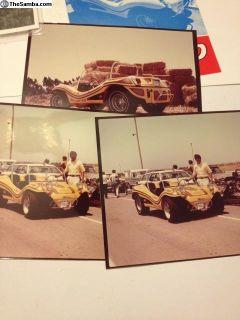 Original Empi Imp color photos-Car Craft magazine