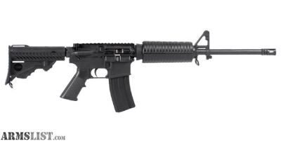 For Sale: DPMS PANTHER 556 AR 15 NIB