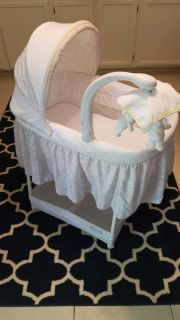 UGC Simmons Kids Bassinet