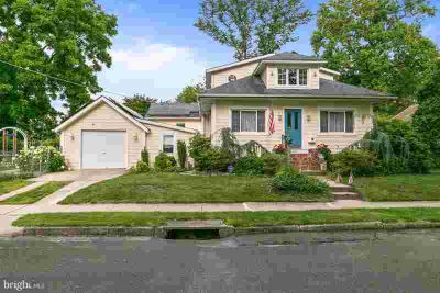 17 Elm Ave CLEMENTON Three BR, Here a large two story home with a