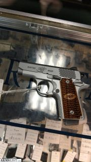 For Sale/Trade: Kimber custom shop 380 acp