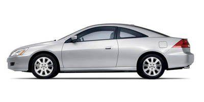2006 Honda Accord EX (Not Given)