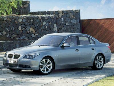 2006 BMW 5-Series 530i ()