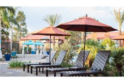 Enjoy resort style living and luxurious Pointe Resort in, CA. Carport parking!
