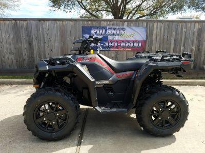 2018 Polaris Sportsman 850 SP Utility ATVs Katy, TX