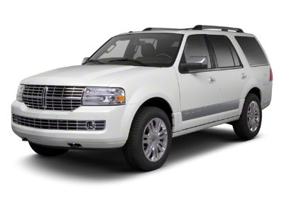2012 Lincoln Navigator Base (Black)