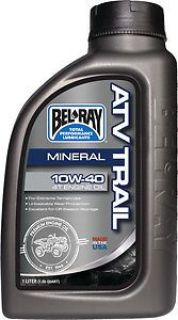 Purchase Bel-Ray Co Inc 99050-B1LW ATV TRL MINRL 4T ENG OIL10W40 motorcycle in Stuart, Florida, United States, for US $28.96