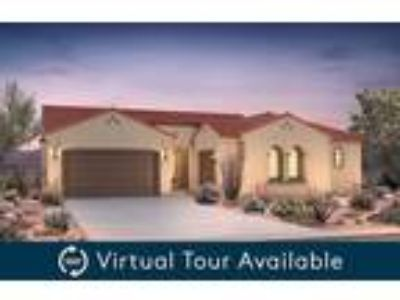 The Cesena by Pulte Homes: Plan to be Built