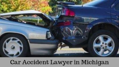 Car Accident Lawyer in Michigan | Remond Atie Law Firm