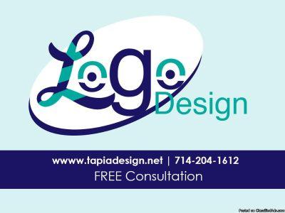 Professional Logo Design Services in OC