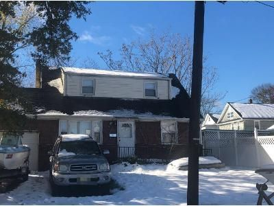 4 Bed Preforeclosure Property in Plainfield, NJ 07062 - -334 Johnston Ave