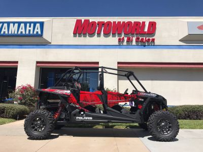 2018 Polaris RZR XP 4 1000 EPS Sport-Utility Utility Vehicles EL Cajon, CA