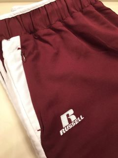 NEW Lined Athletic pants- 2X