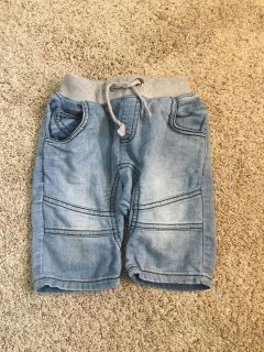 2t jeans shorts