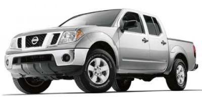 2012 Nissan Frontier SE V6 (Avalanche)