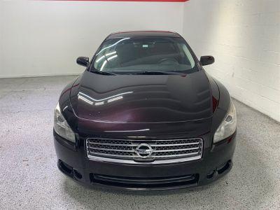 2011 Nissan Maxima 3.5 S ()