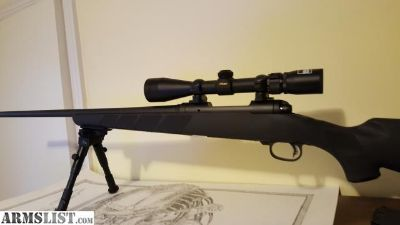 For Sale: LIKE NEW SAVAGE .308 MODEL 11