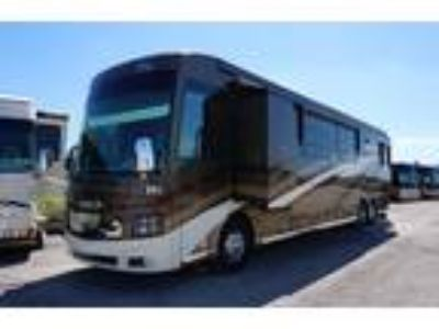 2016 Newmar Mountain Aire 4565