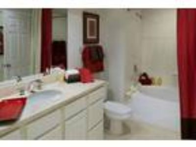 This great Two BR, Two BA sunny apartment is located in the area on Ricciuti Dr.