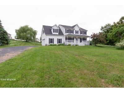 4 Bed 3 Bath Foreclosure Property in Middletown, NY 10941 - Lybolt Rd