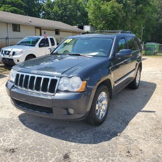 2008 Jeep Grand Cherokee Limited ()