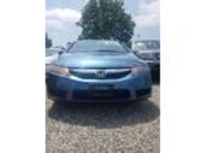 $5888.00 2010 HONDA Civic with 130706 miles!