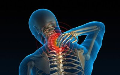 Neck Pain from Car Accident Injury – Plan an Appointment