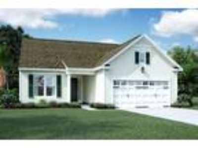New Construction at 579 Tidewater Chase Lane, Homesite 263, by K.