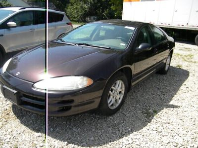 2003 DODGE INTREPID 110XXX MILES
