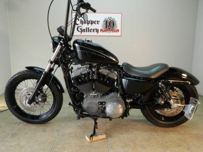 2010 Harley-Davidson Sportster 1200 Nightster Cruiser Motorcycles Temecula, CA