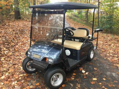 2003 E-Z-Go TXT 36 VOLT TXT 36 VOLT TXT 36 VOLT Golf Golf Carts Woodstock, GA