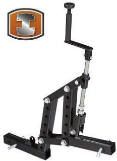 Buy IMPACT IMPLEMENTS 1-Point Lift System for ATV's, UTV's, & Tractors motorcycle in Rogers, Minnesota, United States