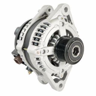 Purchase New Alternator Nippondenso 12V 130A for Toyota Avalon, Venza, Lexus 3.5L - 11137 motorcycle in Kansas City, Missouri, United States, for US $155.95