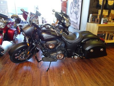 2018 Indian Springfield Dark Horse Motor Bikes Motorcycles Staten Island, NY